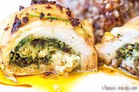 cuisiner le blanc de poulet blancs de poulet au four 4 poulet recettes faciles de poulet