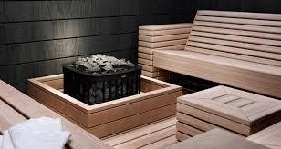 sauna u003e electric heaters helo ltd