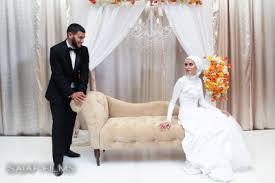 wedding dress muslimah simple category muslim wedding archives saiaf filmssaiaf