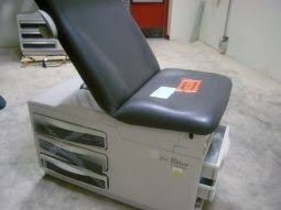 Ritter 204 Exam Table Exam Equipment Archives Medical Dealer Buy And Sell New And