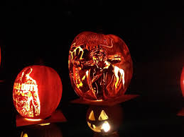 check out these amazing video game themed jack o u0027 lanterns