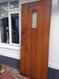 Solid Timber Front Doors by Modern Front Door Styles Installing Decorating Windows Doors
