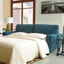 sofa bed sheets queen red sofa beds you u0027ll love wayfair