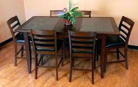 granite top dining table granite dining table set dining room tables with granite tops