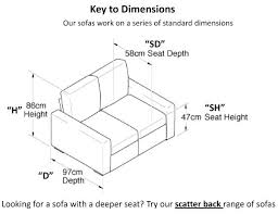 sofa dimensions standard standard couch size average length of a sofa average sofa