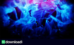 magic cloth motion graphics template videohive free after