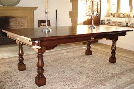 convertible pool dining table dining table billiards billiard dining table dino extra pool dining