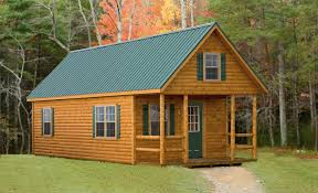 prefab cabin us house and home real estate ideas