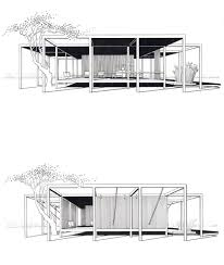 stahl house floor plan paul rudolph house plans house plans