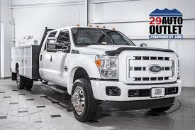 ford f550 utility truck for sale 2011 used ford duty f 550 drw f550 service at country