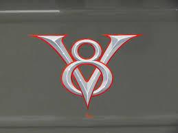 ford v8 tattoo image 82