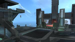 Halo Reach Maps Halo Reach Forge Creations U201ccop Out U201d Trial And Error