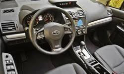 Subaru Xv Crosstrek Interior Subaru Xv Crosstrek Mpg Real World Fuel Economy Data At Truedelta