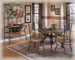 ashley antigo slate dining table antigo side chair rta 2 ctn the classy home