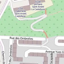 bureau de poste castellane marseille bureau de poste marseille la castellane marseille 16e arrondissement