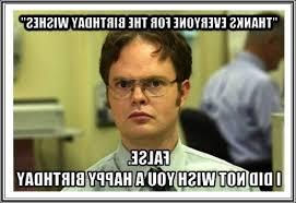 Happy Birthday Meme Generator - badger birthday meme birthday best of the funny meme