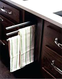 Kitchen Towel Bars Ideas Dish Towel Holder Ideas Kitchen Towel Holder Kitchen Towel Rack