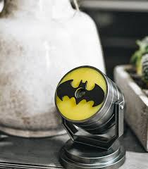 batman signal light projector batman dc comics bat signal projector light
