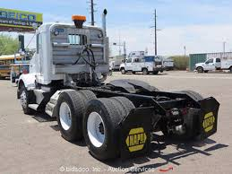kenworth chassis for sale 1998 kenworth cab u0026 chassis trucks for sale used trucks on
