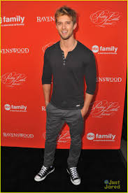 brant daugherty returning to u0027pretty little liars u0027 photo
