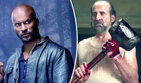 american gods who is czernobog in american gods episode 2 the black god of