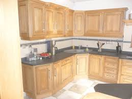 cuisine chene massif moderne cuisine chene moderne collection avec renovation cuisine chene avec