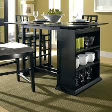 counter height dining table with storage bar table with storage storage bar table height dining table set
