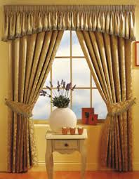 how to make curtains the best way to make curtains with attached valances curtains design