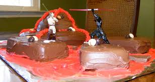 wars cakes wars cake the happy cooking