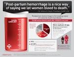 <b>Hemorragia postparto</b>