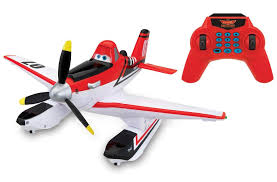 disney planes fire u0026 rescue infra red command dusty toys