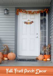 fall front porch decor home design and interior decorating ideas