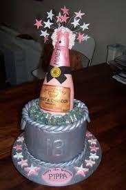 remy martin wine bottle cake steps hanna b u0027s cakes pinterest