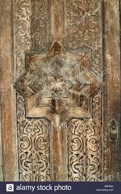 cairo wooden door entrance door wooden carvings