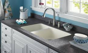 Corian Moulded Sinks by Sinks