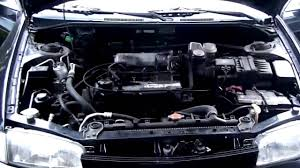 mitsubishi cedia modified mitsubishi lancer evo 4 modification youtube