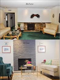 room transformation before after living room transformation on awesome before and