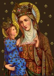who is saint anne saint anne u0027s parish
