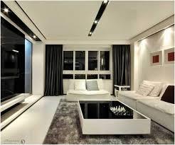 canap sol canap noir et blanc design affordable canap places relax en simili