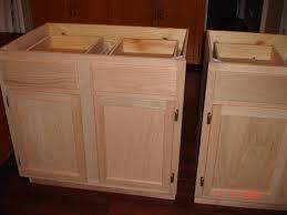 kitchen island base maple wood sage green shaker door unfinished kitchen island base