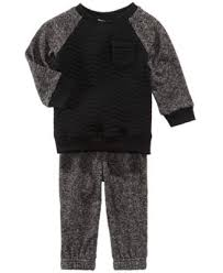 3doodler 2 0 first impressions first impressions marled jogger pants baby boys 0 24 months