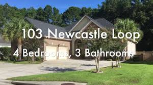 Updown Court Floor Plan by Sold 103 Newcastle Loop In The Hamlets Youtube