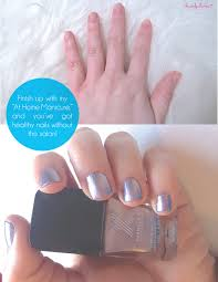 manicure archives the curly diaries