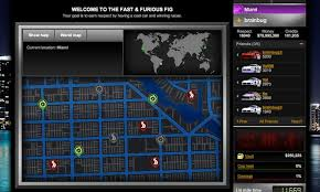 fast and furious online game the fast and the furious fig mmogames com