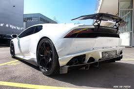 Lamborghini Huracan Dmc - dmc huracan w capristo exhaust sound and details youtube