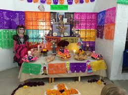 Dia De Los Muertos Halloween Decorations Mimi Boling U003d Michelle Collett Día S De Los Muertos