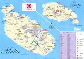 World Map Unlabeled Malta World Map Pointcard Me