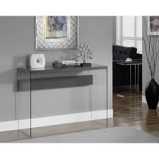 Black Console Table With Storage Coffee Table Magnificent Taupe Console Table Sauder Shoal Creek