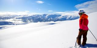 skiing official travel guide to norway visitnorway com