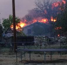 Wildfire Radio by Radio Host Equates Texas Wildfires To U0027bbq For Everyone U0027 Houston